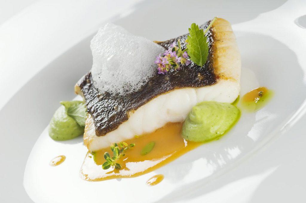 restaurant le havre poisson