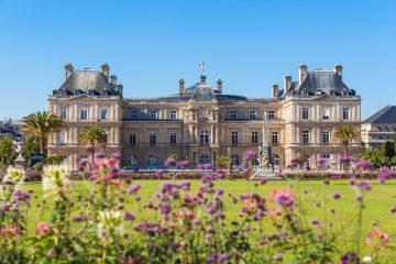 hotel pas cher jardin du luxembourg