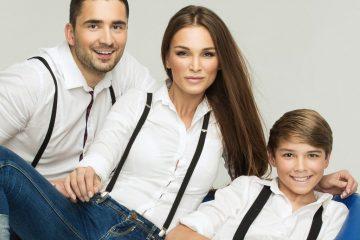 bretelles famille