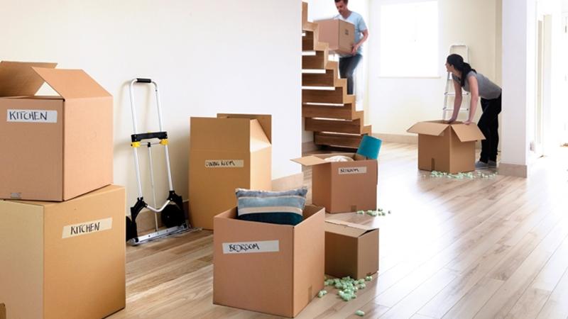 déménagement : Choses à ne pas faire