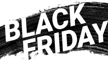 Black Friday et bonnes affaires