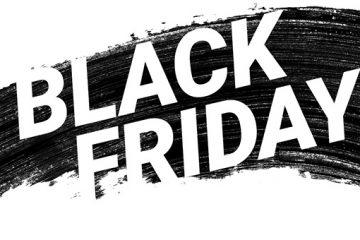 Black Friday et bonnes affaires