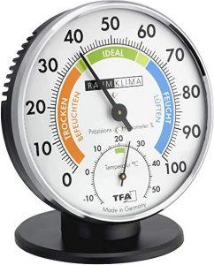 hygrometre.com