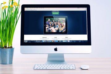 site web développement