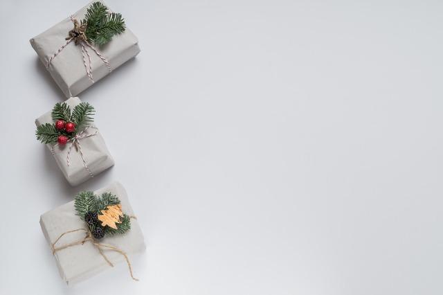 Noël zéro déchet : 7 alternatives écologiques au papier cadeau classique